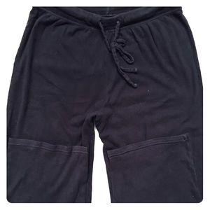 Black Sweatpants/Sleepwear!